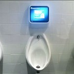 Toilet Gaming